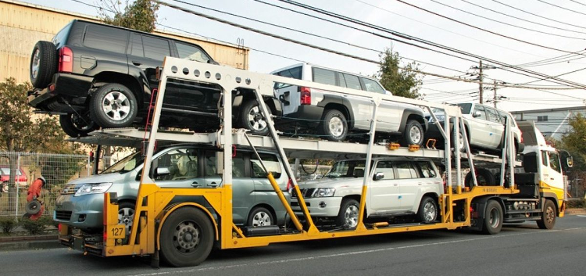 Car Transport Companies >> Auto Transport Companies You Don T Have To Be Scared Car